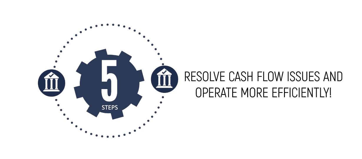 5 Ways to Improve Your Receivables