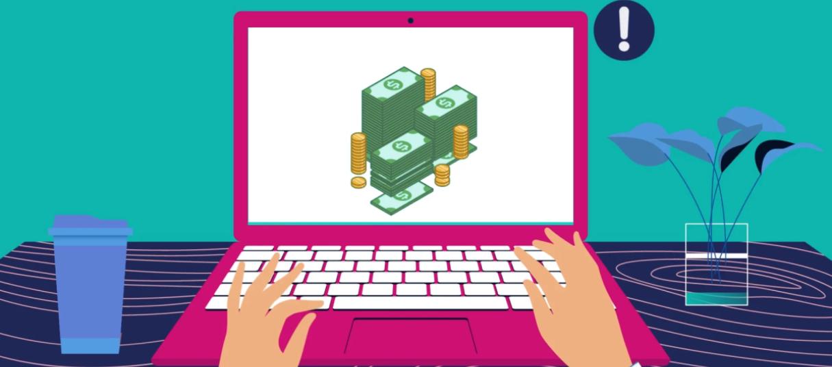 The Risks and Rewards of E-Commerce-BASYSU